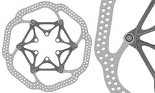 Free Disc Brake Rotor Stock Images - 34331704