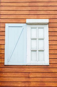 Free Open Home White Windows Stock Image - 34332981