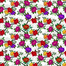 Free Oriental Pattern Stock Images - 34336084