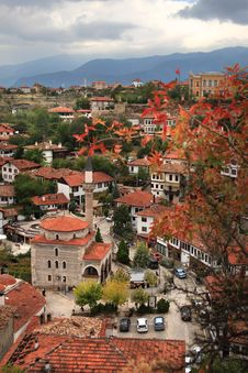 Free Safranbolu, Turkey Royalty Free Stock Photos - 34339788