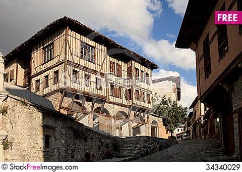 Free Safranbolu, Turkey Royalty Free Stock Images - 34340029