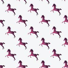 Free Snowflake Seamless Pattern Stock Image - 34347201
