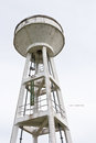 Free Water Tower. Royalty Free Stock Photography - 34380407