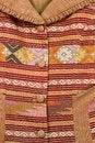 Free Fabric Thailand Stock Image - 34380751