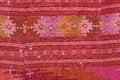 Free Fabric Thailand Stock Image - 34380831