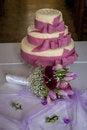 Free Wedding Cake Stock Photos - 34398883