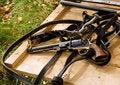 Free Handgun Stock Photo - 3443040