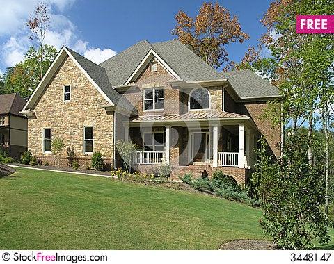luxury home exterior 33
