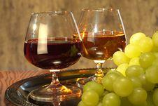 Free Grapes Stock Photos - 3440013