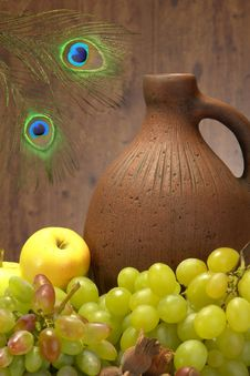 Free Grape Stock Images - 3440134
