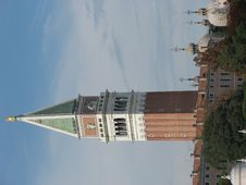 Free Campanile In Venice Royalty Free Stock Photos - 3441288