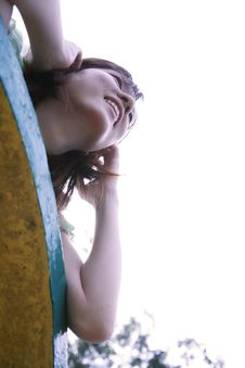 Free Asian Girl Looking Away Stock Photography - 3444912