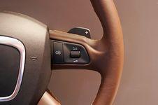 Free Steering Wheel Stock Photos - 3445133