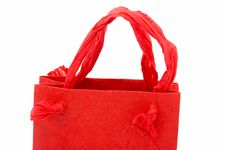 Free Shopping Bag Royalty Free Stock Photos - 3447448