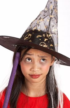 Free Witch Stock Image - 3447661
