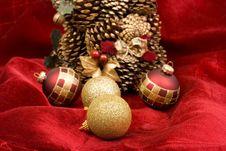Holiday Decoration Stock Photos