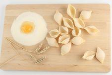 Free Italian Traditional Pasta Stock Photo - 3448560