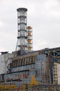 Free Chernobyl Nuclear Power Plant, Reactor 4 Royalty Free Stock Photo - 34402795