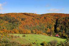 Free Autumn Type Landscape Stock Photos - 34413293
