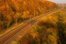 Free Railroad Stock Photos - 34413943