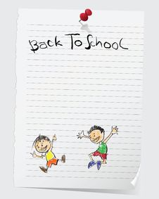 Free Back To School Royalty Free Stock Image - 34420306