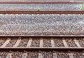 Free The Old Railway Stock Photography - 34462532