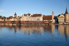 Free Lucerne Royalty Free Stock Photos - 34479548