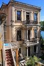 Free Ordu. Old City. &x28;Turkey&x29; Stock Photo - 34482380