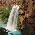 Free Havasu Falls Stock Images - 3451554