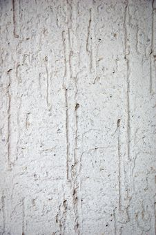 Free Facade Texture - Spanish Wall Royalty Free Stock Photo - 3450595