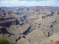 Free Mojave Point - Grand Canyon Stock Photo - 3450910