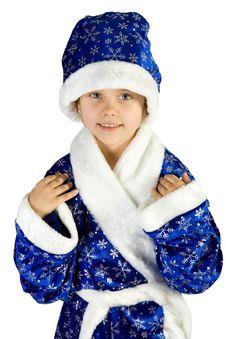 Free Little Santa Royalty Free Stock Photography - 3453077