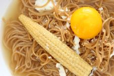 Free Noodles Stock Photo - 3453860