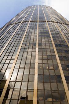 Free Tour Montparnasse Royalty Free Stock Photo - 3455105