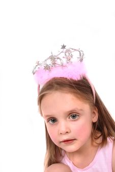 Free Girl Stock Photography - 3455762