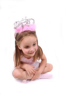 Free Girl Royalty Free Stock Image - 3456256