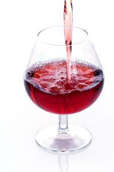 Free Red Wine Royalty Free Stock Images - 3456279