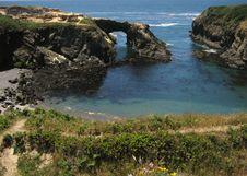 Free The Sea Arch Stock Photos - 3457303