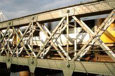 Free Blured Train Stock Photos - 3457543