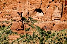Free Sedona 22 Royalty Free Stock Photo - 3459255