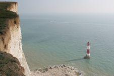 Beachy-Head Lighthouse