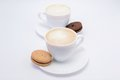 Free Coffee, Milk And Cream Royalty Free Stock Image - 34512796