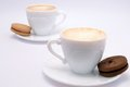 Free Coffee, Milk And Cream Royalty Free Stock Photo - 34512805