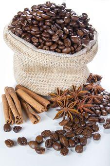 Free Coffee Ingredient Stock Photos - 34514293