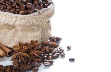 Free Coffee Ingredient Stock Photo - 34514650
