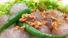Free Thai Desserts-sago Stock Images - 34519824