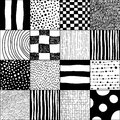 Free Abstract Seamless Pattern Stock Images - 34521824