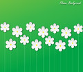 Free Floral Background 3 Royalty Free Stock Photography - 34525697