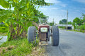 Free Vehicles Used In Agriculture. Royalty Free Stock Photography - 34529207