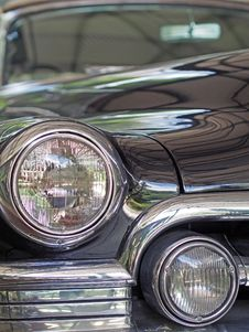 Free Cadillac Stock Photo - 34528830